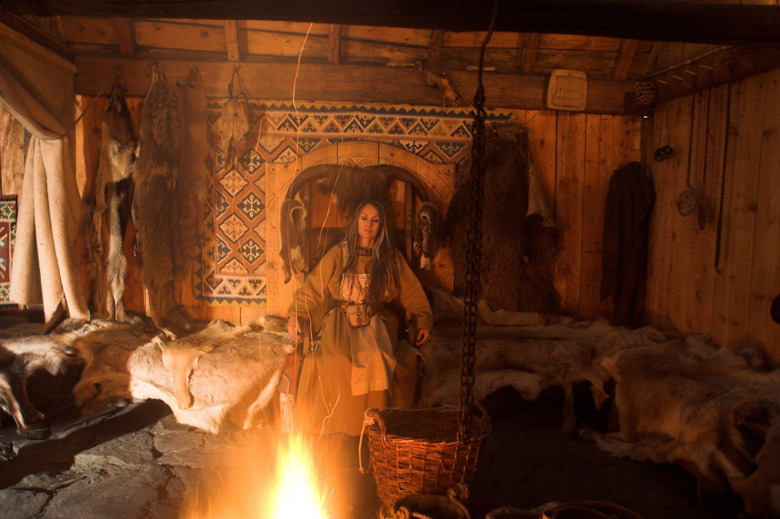 Viking Farm Avaldsnes