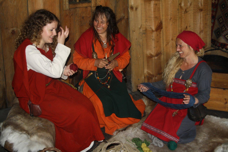 Vikingkvinner-4575