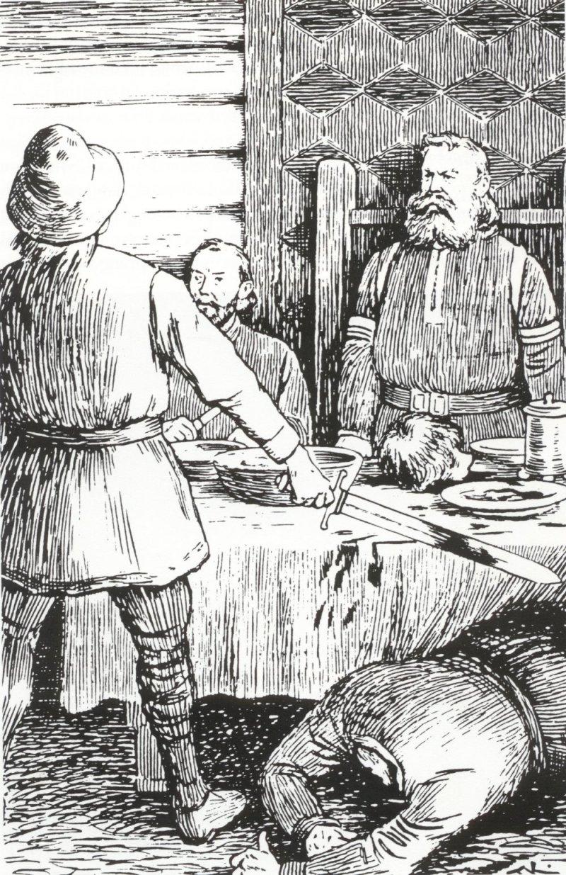 kongemakten i norge i vikingtida