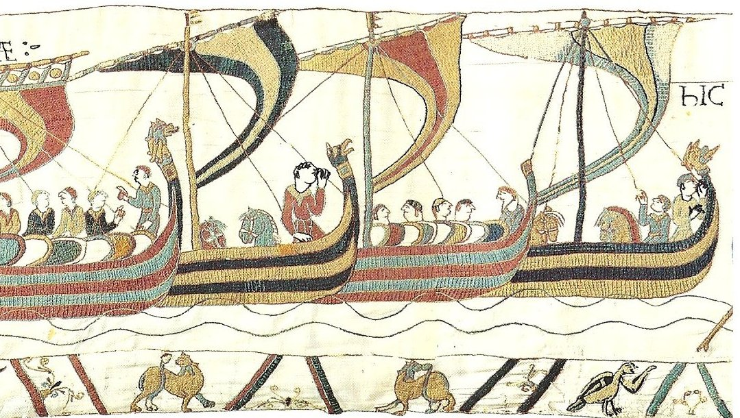 Drakeskip Dragonships Viking