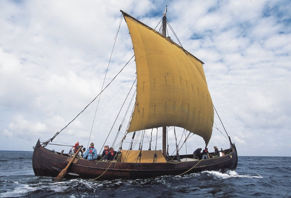 Vikingskip Viking Ships Best Vikings Sailors Quotes
